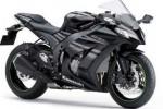 Kawasaki Ninja ZX-10R. (Autoevolution.com)