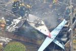 Kecelakaan pesawat di Tokyo (Abc.net.au)
