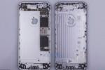 Kerangka Iphone 6S (Dailymail.co.uk)