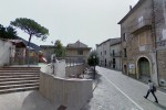Kota Controne, Italia (Dailymail)