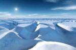 Cuaca Makin Ekstrem, Ternyata Ini yang Terjadi di Kutub Utara Hari Ini