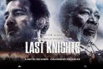 Poster film Last Knight (IMDB)