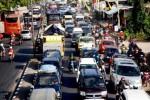LEBARAN 2017 : Pertamina Jamin Harga BBM Terkendali Sepanjang Musim Mudik 2017