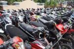 FOTO MUDIK LEBARAN 2015 : Inilah Motor Tambahan untuk Jalanan Solo
