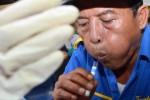 KASUS NARKOBA : Budi Waseso: Pengguna Narkoba Harus Dipidanakan