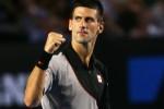 Petenis nomor satu dunia, Novak Djokovic, melaju ke babak ketiga turnamen tenis Wimbledon. Ist/dok