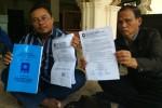 PILKADA SRAGEN : PAN Sayangkan Manuver Agus Fatchur Rahman