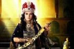 Pankhuri Awasthy pemeran Razia Sultan (Timesofindia.indiatimes.com)