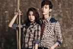 Park Shin Hye dan Lee Jong Suk (Koreaboo)
