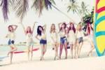 K-POP : 10 Tahun Berlalu, Inilah Arti Nama Girls' Generation