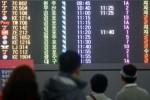 Topan Terjang Korsel, Ratusan Penerbangan Dibatalkan