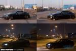 Perbandingan foto nyata (Kiri) dan tampilan game Need for Speed terbaru (Kanan) (Gamespot.com)