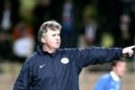 Guus Hiddink sebagai pelatih Timnas Belanda akhirnya mengundurkan diri. JIBI/dok