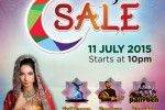 Ramadhan Night Sale, 11 Juli 2015 mulai pukul 22.00 di The Park Mall