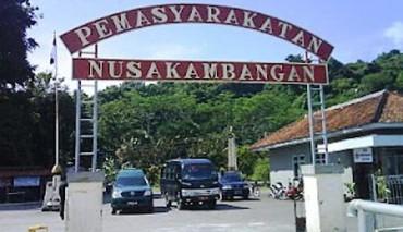 Situasi LP Nusakambangan. (Sumarwoto/JIBI/Solopos/Antara)