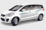 Suzuki Ertiga Paseo Explore Edition. (Indiatoday.in)