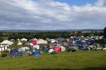 Swingerfield Festival di Desa Flaxey (istimewa)