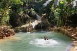 Taman Sungai Mudal (Holy Kartika N.S/Harian Jogja)