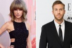 Taylor Swift and Calvin Harris (hollywoodlife.com)