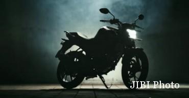 Teaser Honda CB150R. (Welovehonda.com)