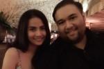 Vanessa Angel dan Didi Mahardika (Instagram.com/vanessaangel91)