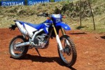 Yamaha WR250R (Okezone.com)