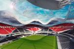 LAGA UJI COBA : Lyon Bekuk Milan 2-1