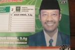 KABAR DUKA : Sakit Ginjal, Anggota DPRD Sukoharjo Agus Ismail Meninggal