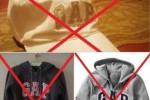 jaket dan topi bertuliskan  GAP, singkatan dari Gay and Proud. (Istimewa/Facebook)
