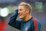 TRANSFER PEMAIN : MU dan Bayern Sepakati Transfer Schweinsteiger
