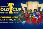 CONCACAF GOLD CUP 2015 : Jamaika-Kosta Rika Susul AS ke Perempat Final