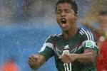 BURSA TRANSFER : LA Galaxy Rekrut Giovanni Dos Santos
