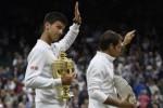WIMBLEDON 2015 : Djokovic Juara Seusai Kalahkan Federer