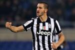 Leonardo Bonucci, pilar penting Juventus ini kontraknya diperpanjang lima tahun ke depan. Ist/dok