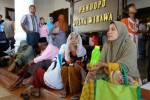LUMPUR LAPINDO : Dana Talangan Lapindo Tunggu Validasi Data