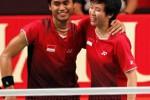 BWF WORLD CHAMPIONS 2015 : Peluang Indonesia Ada di Ganda Campuran