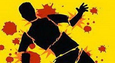 Ilustrasi mayat terpotong. (news.okezone.com)