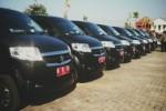 MUDIK LEBARAN 2016 : Pemkot Madiun Kandangkan Seluruh Kendaraan Dinas Pejabat