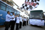 LEBARAN 2017 : Rombongan Mudik Gratis Pemkab Wonogiri Berangkat Pagi Ini dari Jakarta