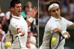 WIMBLEDON 2015 : Ini Dia Final Klasik Federer vs The Djoker