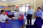 Pelayanan di Dinas Kependudukan dan Catatan Sipil (Disdukcapil) Sleman. (Bernadheta Dian Saraswati/JIBI/Harian jogja)