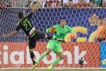 CONCACAF GOLD CUP 2015 : Penalti Kontroversial Antar El Tri ke Semifinal