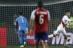 COPA AMERICA 2015 : Peru Akhirnya Raih Juara Ketiga
