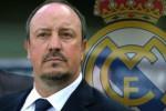 Pelatih baru Real Madrid Rafa Benitez menepis soal rumor De Gea diminati El Real dari MU. Ist/dok