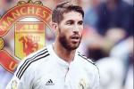 Kapten Real Madrid Sergio Ramos yang santer dikabarkan akan berpindah ke MU ternyata batal, Ramos memperpanjang kontraknya di El Real. Ist/dok