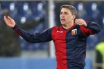Hernan Crespo Latih Modena (Reuters/Giampiero Sposito/Files)