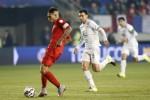Prediksi Peru Vs Paraguay (Reuters/Andres Stapff)