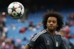 Marcelo Perpanjang Kontrak Bersama Real Madrid (Reuters/ Paul Hanna)