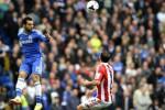 Mohammed Salah (Biru) diincar Inter Milan (Reuters/Dylan Martinez)