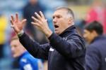 Leicester City Pecat Nigel Pearson (Reuters / Paul Burrows)